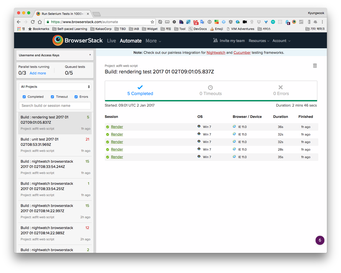 browserstack-automate-dashboard